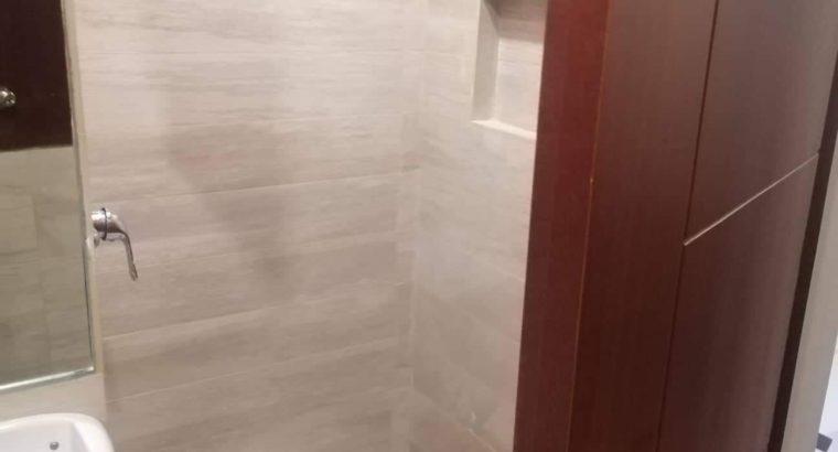 3-Bedroom Loft Style Condo at Gilmore Tower